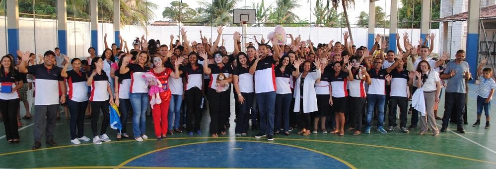 Ação social beneficia 2 mil pessoas no Rio Grande do Norte3 min read