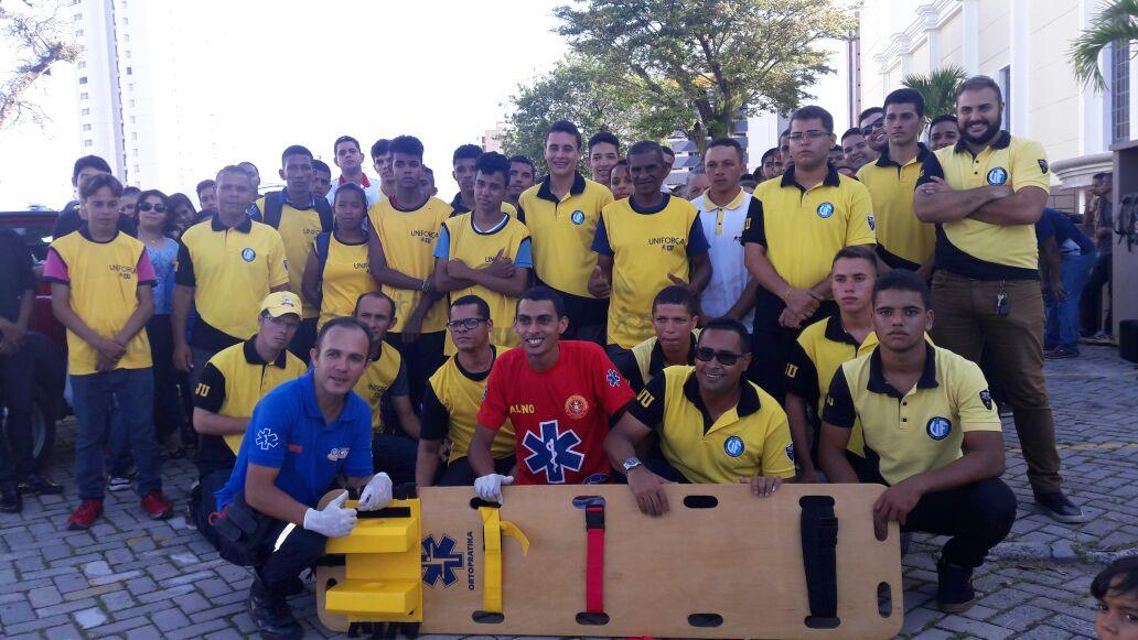 Força Jovem da Paraíba promove curso de primeiros socorros em João Pessoa1 min read