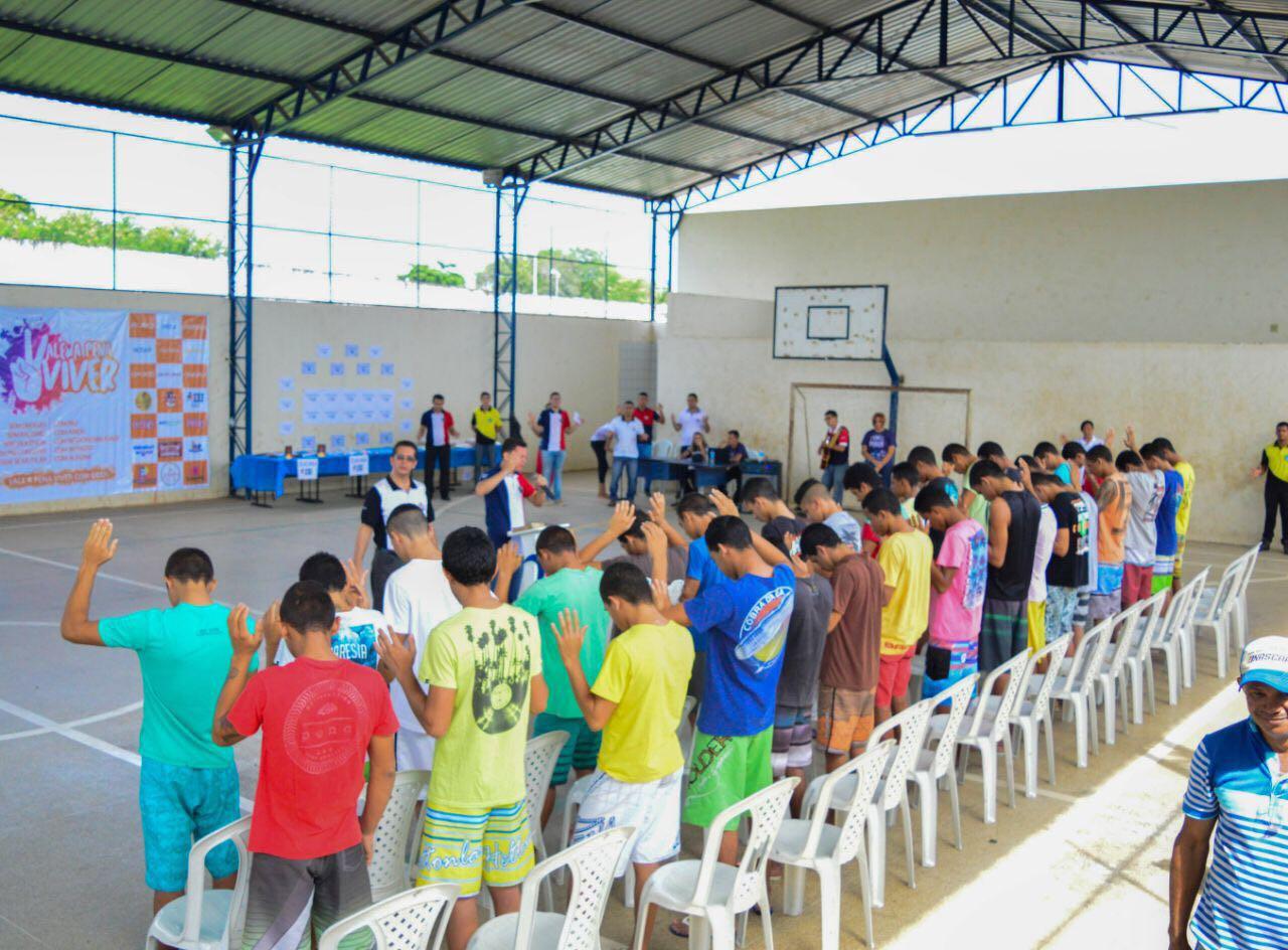 Grupo Universal na Fundação Casa Brasil promove ação em Teresina, no Piauí2 min read