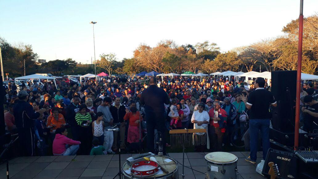 """A Gente da Comunidade promove """"Caravana da Solidariedade"""" em Canoas, Rio Grande do Sul3 min read"""