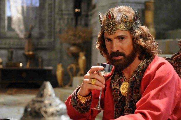 Para assistir durante o Jejum de Daniel: Rei Davi1 min read