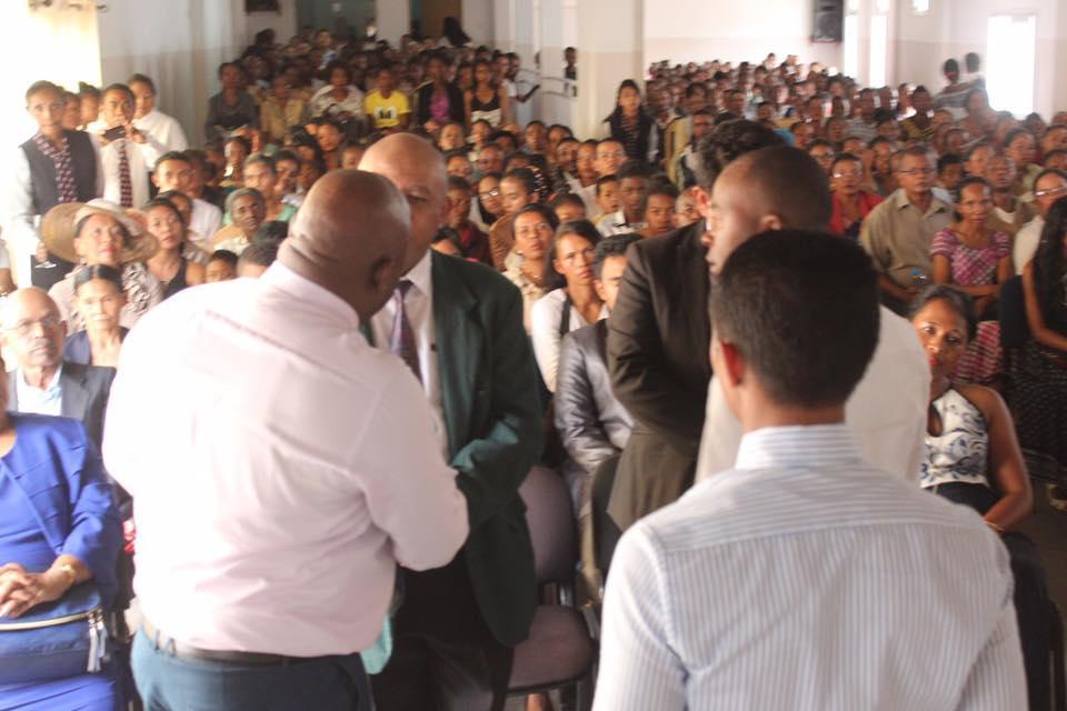 Universal inaugura nova sede em Madagascar1 min read