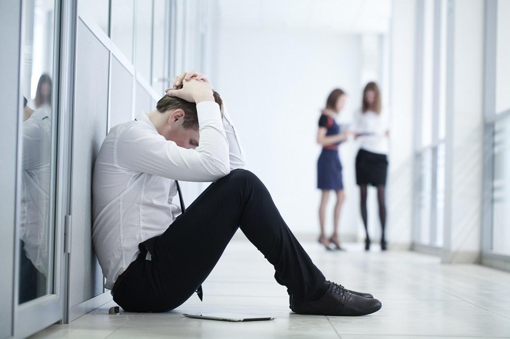 A crise está em sua vida financeira ou em você?4 min read