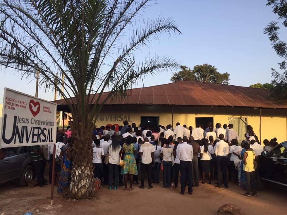 Salvação para o povo de Safim, em Guiné-Bissau1 min read