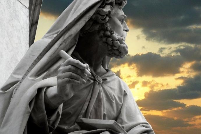 Uma profecia de Isaías pode estar se cumprindo agora4 min read