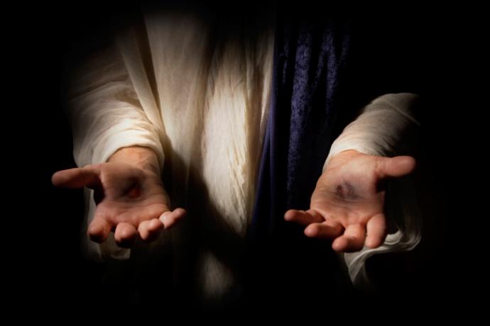 Por que Jesus tinha que morrer na cruz?2 min read