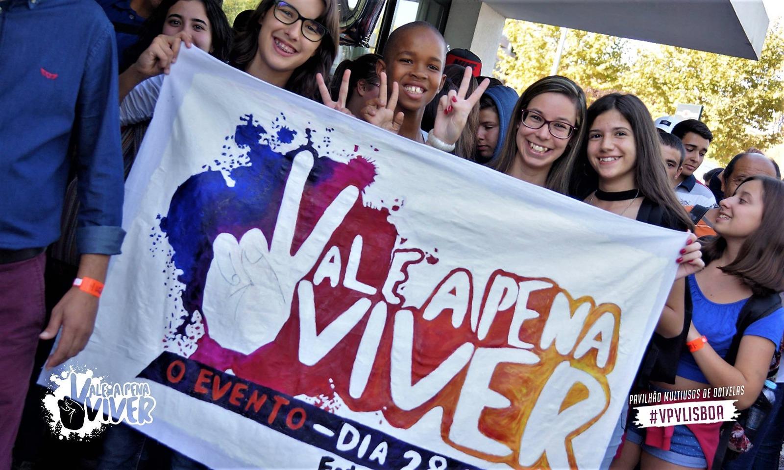 Juventude portuguesa em prol da vida3 min read