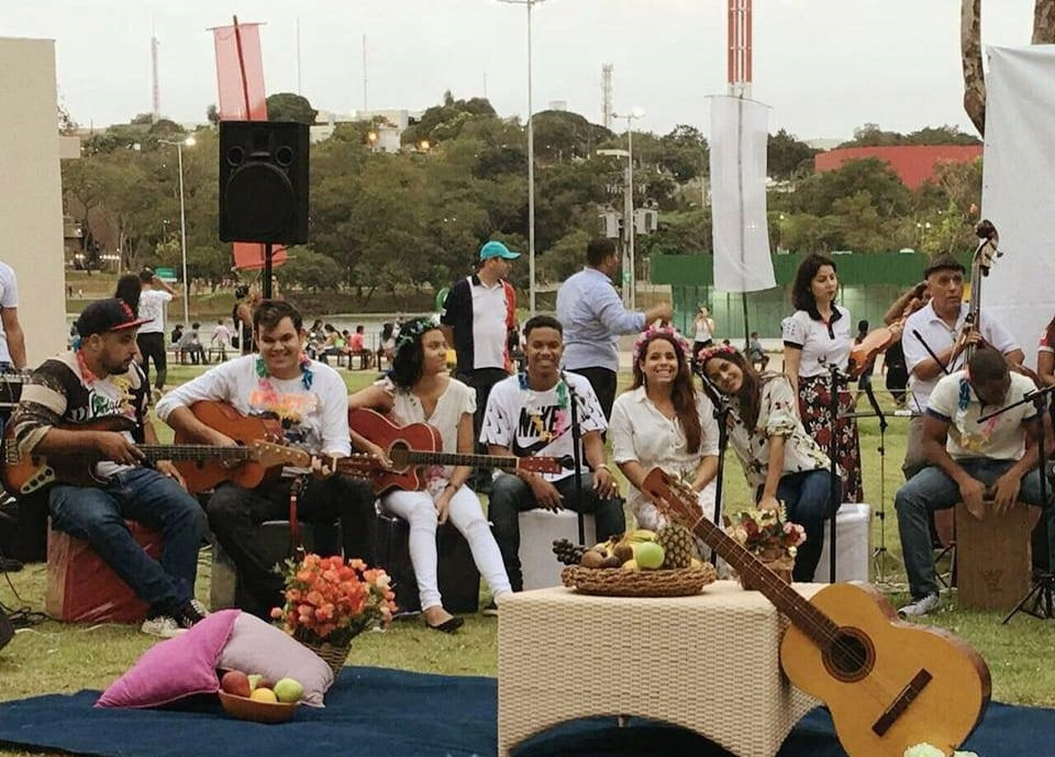 FJU Mato Grosso promove luau em Cuiabá2 min read