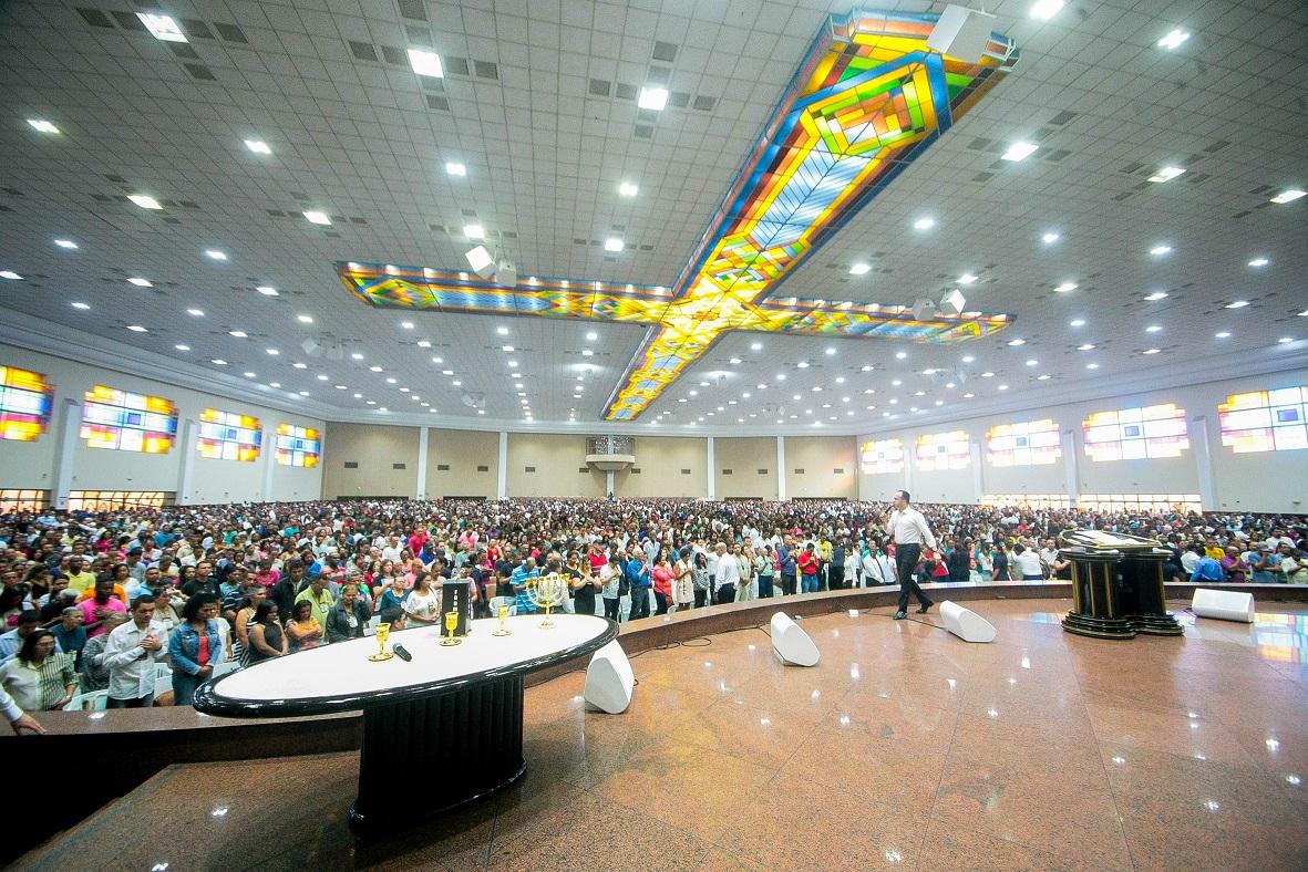 14 mil pessoas participam da Caravana do Resgate com a Cura dos Vícios4 min read