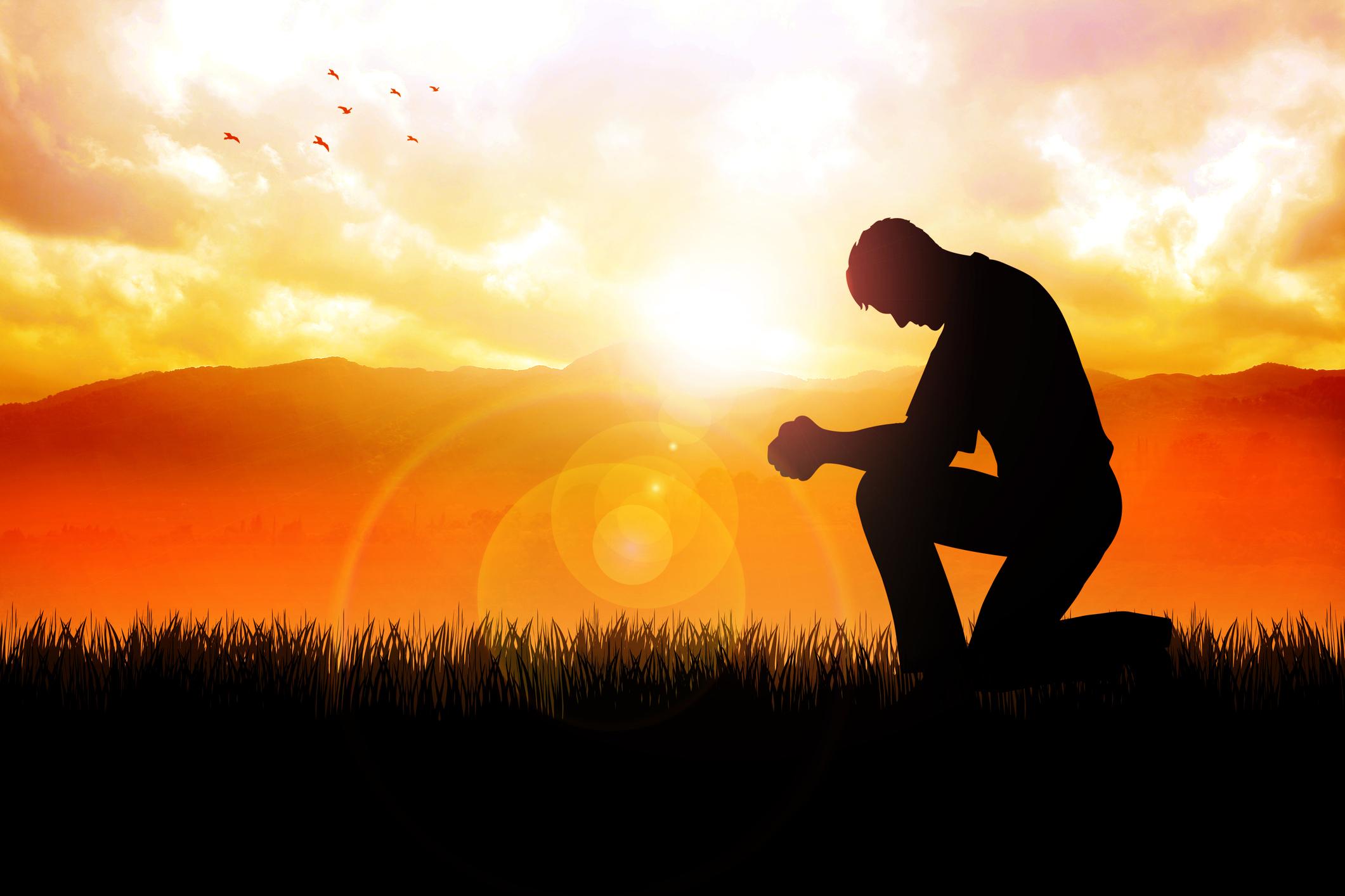 Para quem Deus reserva a Sua intimidade?3 min read