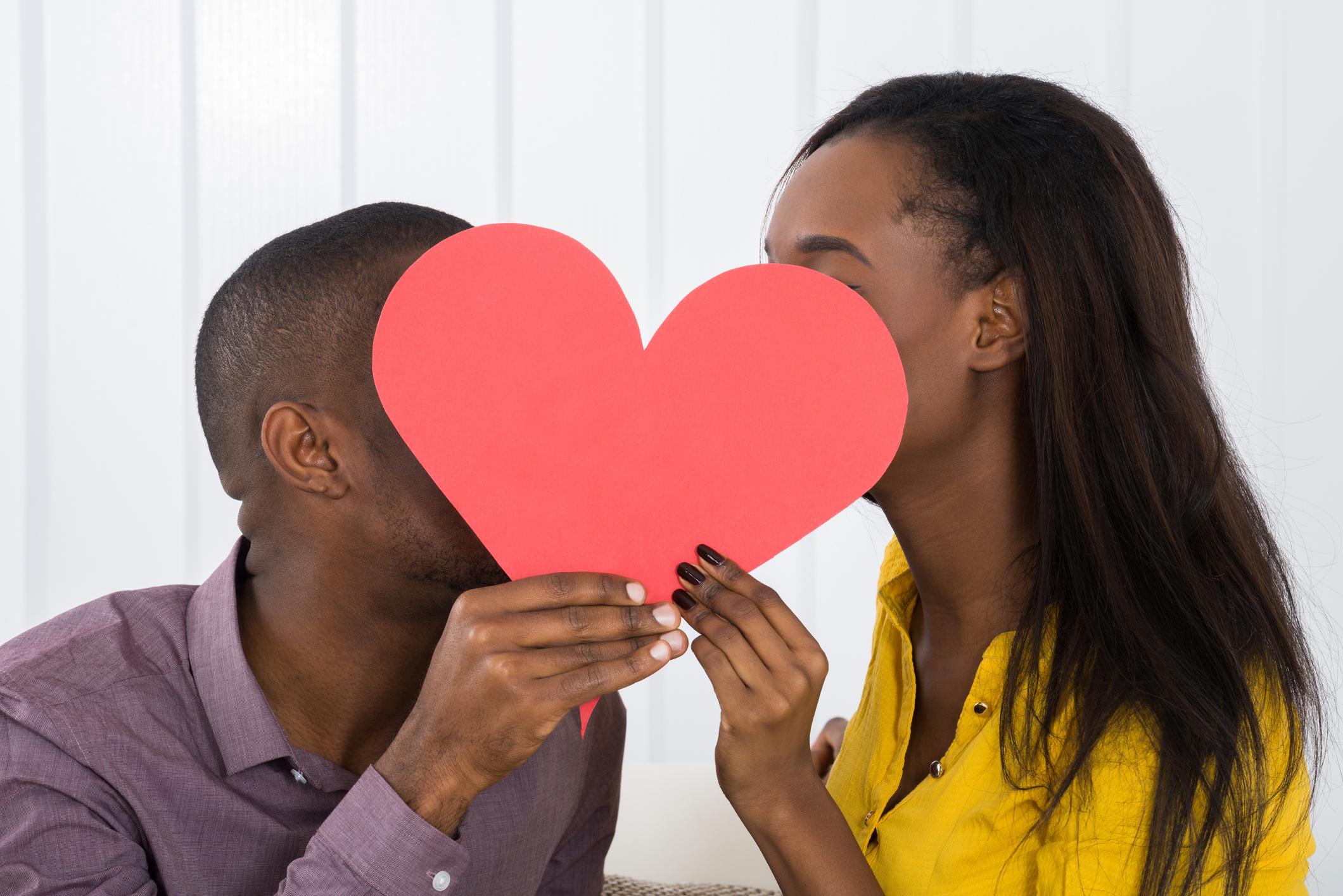 Com quem eu devo namorar?4 min read