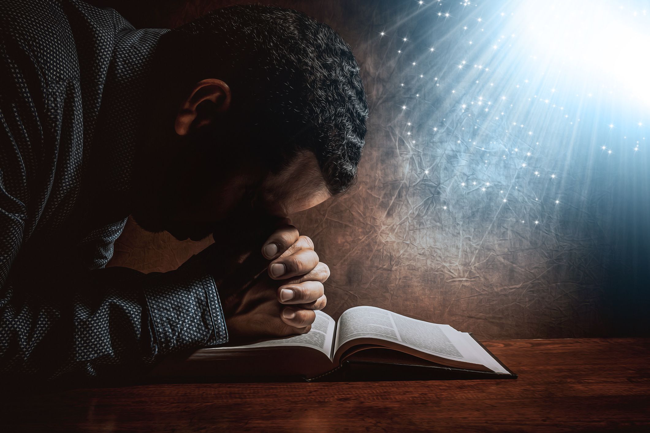 91 dias no Abrigo do Altíssimo –  Quarta semana4 min read