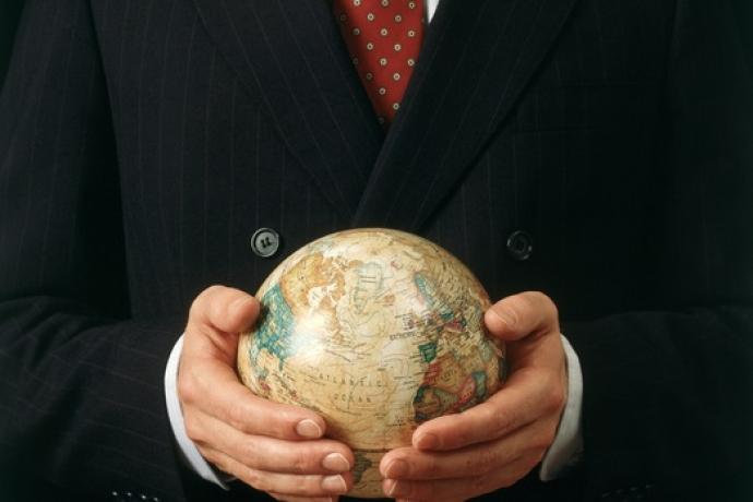 Pesquisa mostra interesse das pessoas por um poder mundial centralizado3 min read