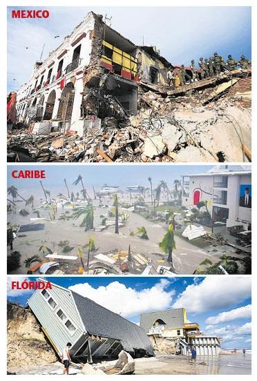 Cenas de uma catástrofe10 min read