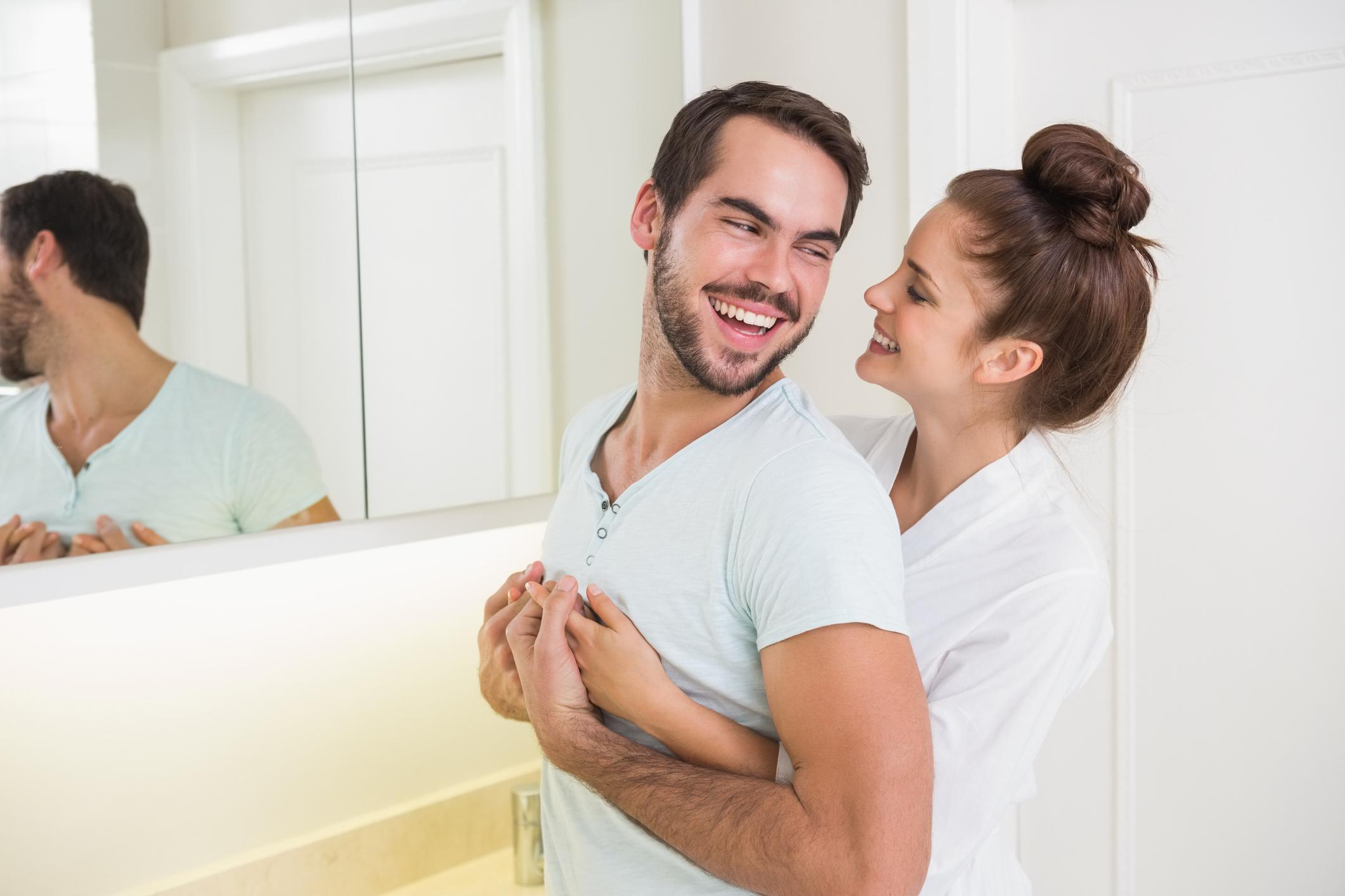 A relação entre o casamento e um espelho3 min read
