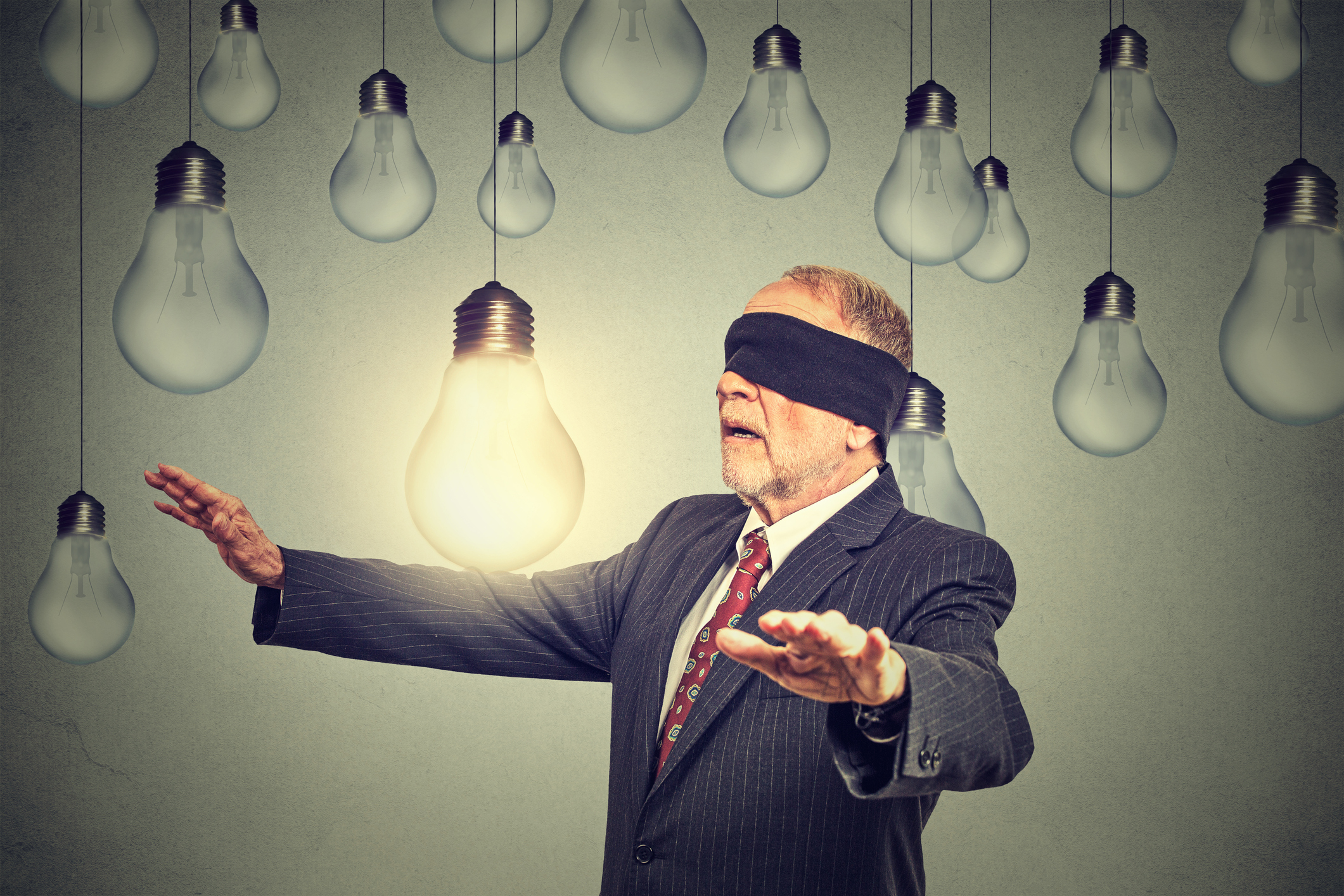 Você precisa iluminar a sua vida financeira?3 min read