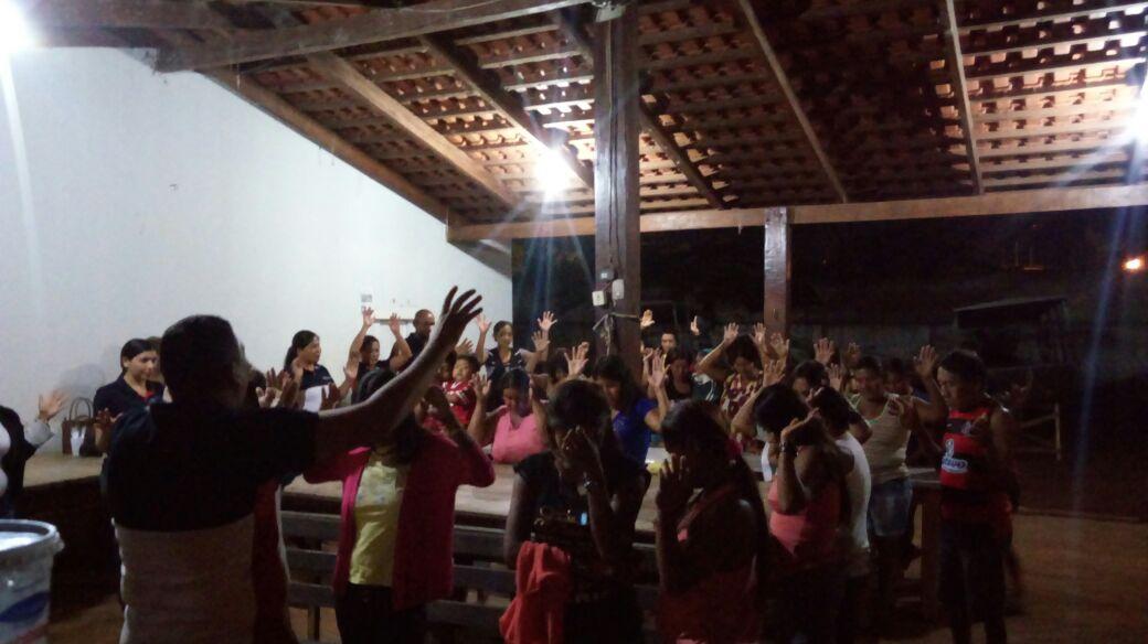 Saiba o que índios de Rondônia descobriram