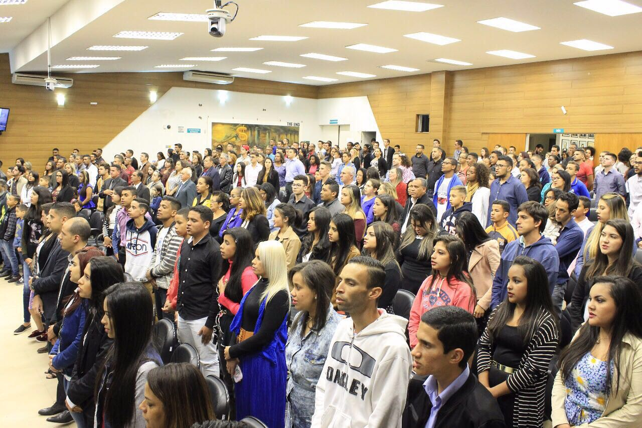 Força Jovem de Franca recebe homenagem na Câmara Municipal