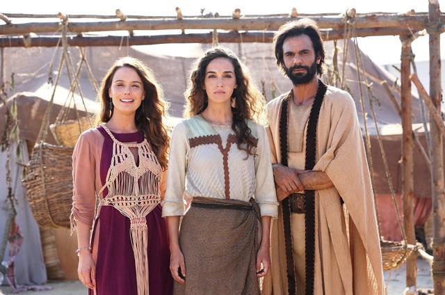 41 anos da Universal: Filme e novelas bíblicas impactam telespectadores