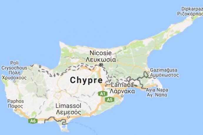 Universal abre as suas portas na Ilha de Chipre