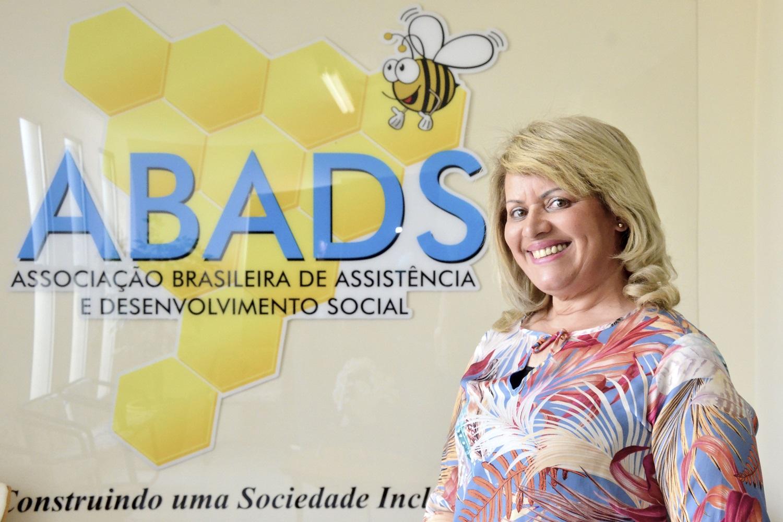 ABADS celebra 65 anos de apoio ao próximo