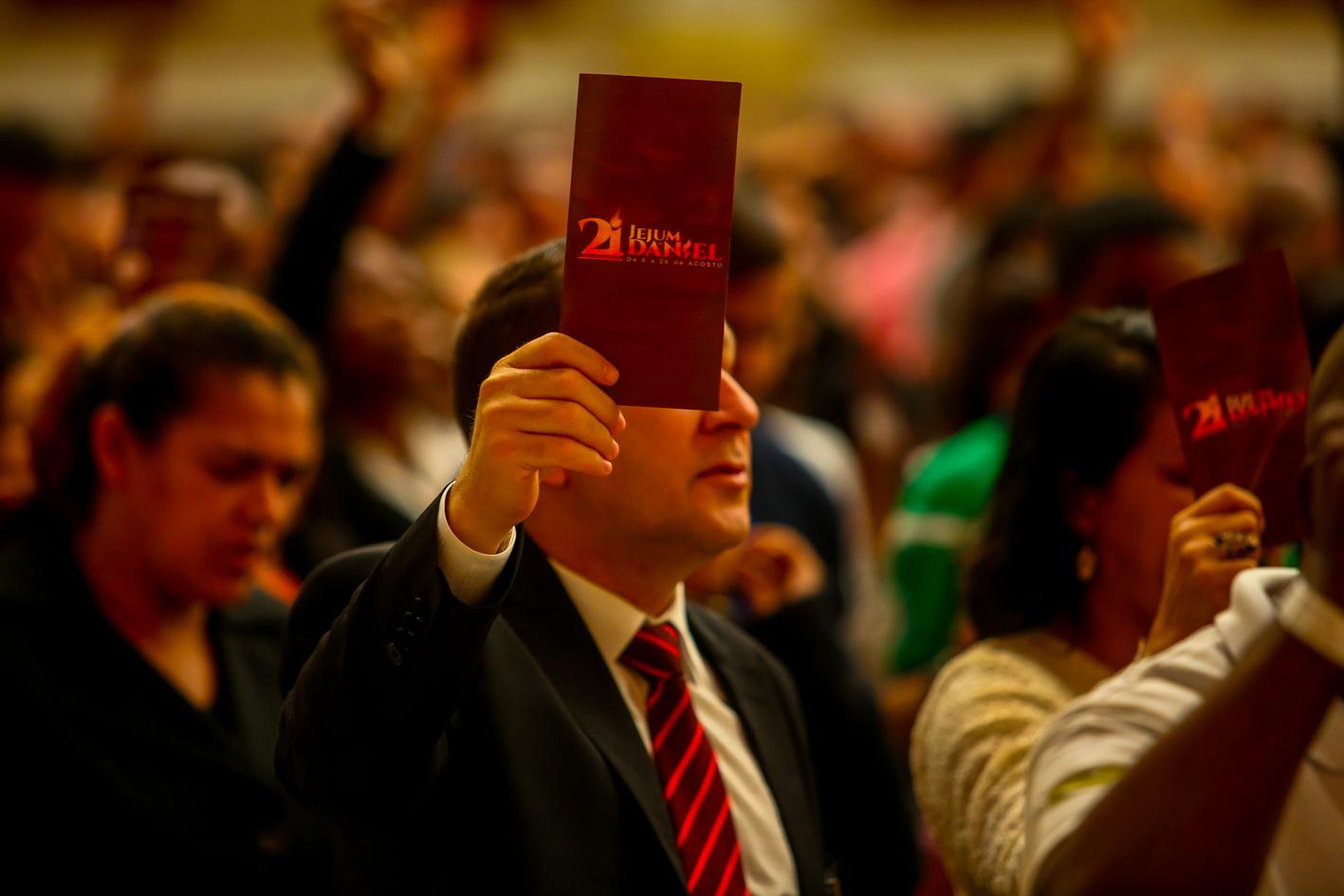 """""""A graça de Deus não é de graça"""""""