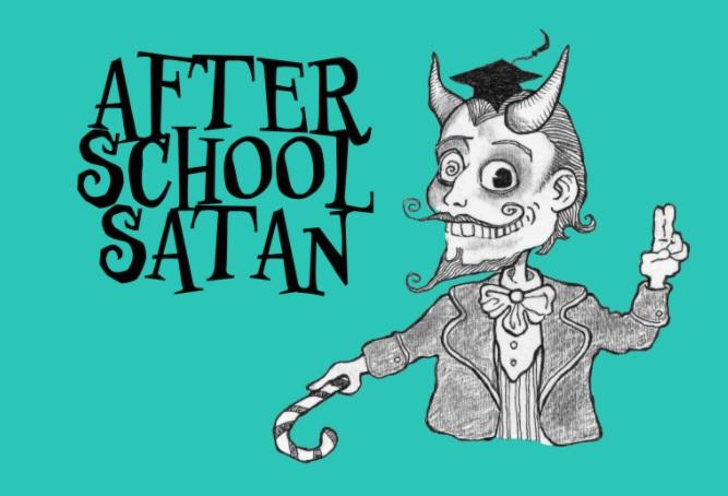 Templo Satânico cria programa educacional que ensina o satanismo3 min read