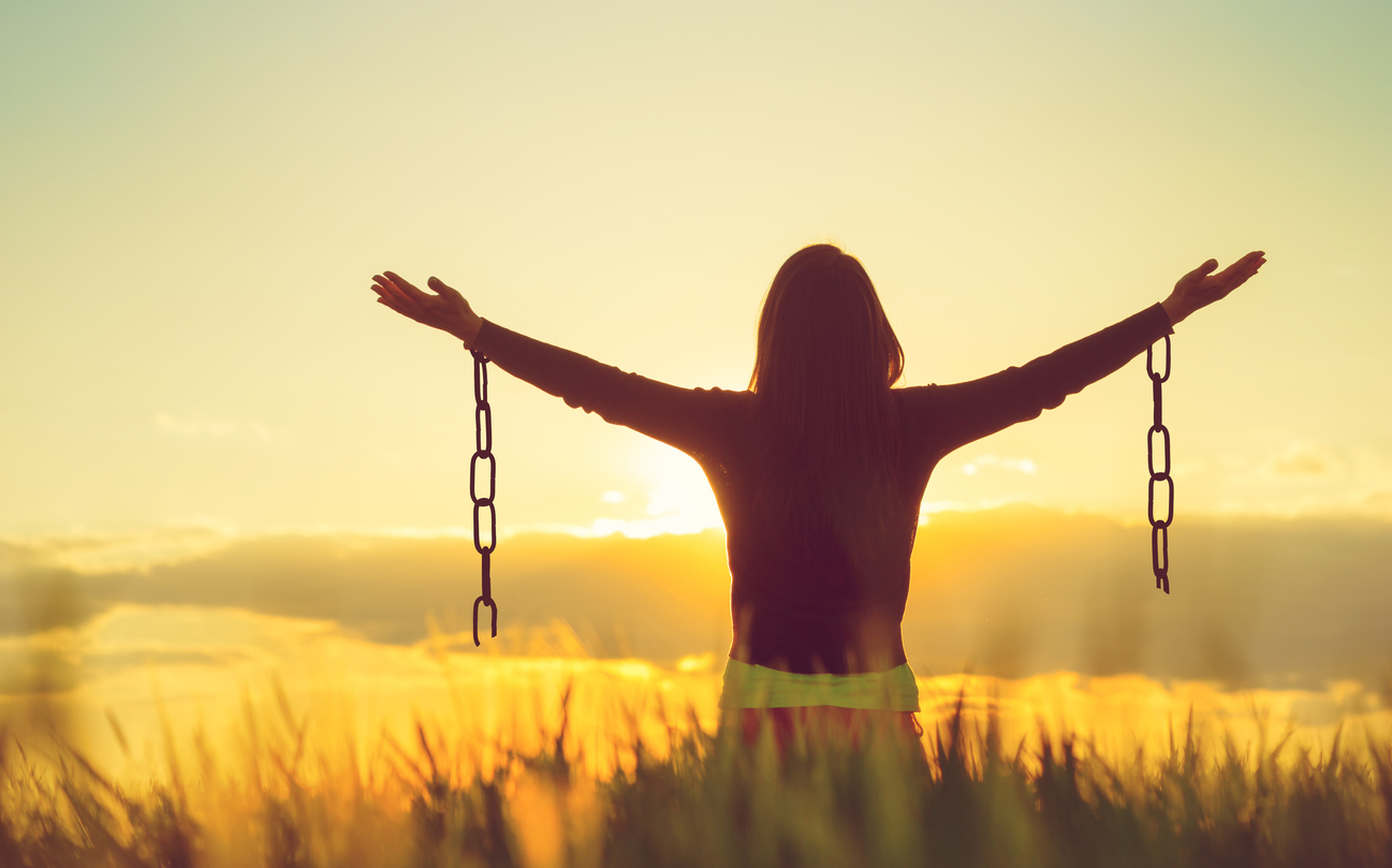Como deixar de ser prisioneiro do passado3 min read