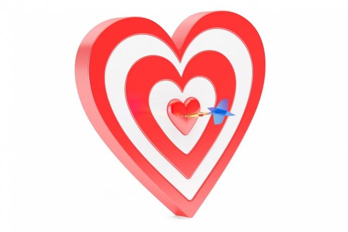Coração como alvo3 min read