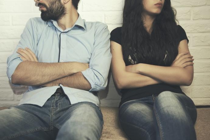 """""""Não tenho o companheirismo nem a atenção do meu marido""""4 min read"""