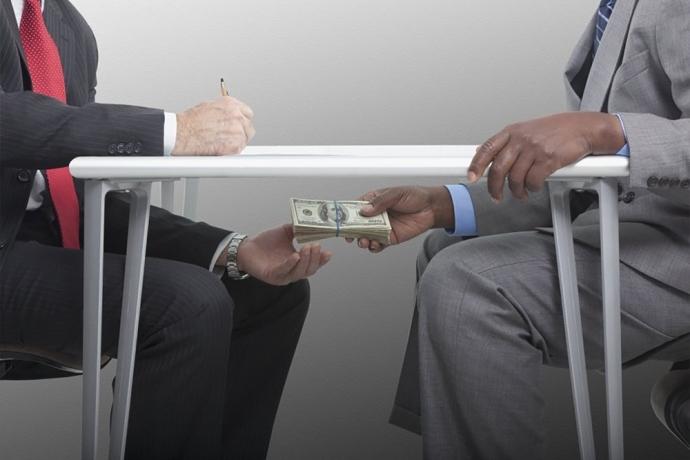 Pequenas corrupções, grandes negócios?3 min read