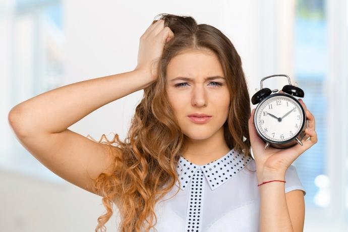 Culpa do relógio?4 min read
