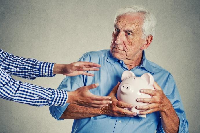Aumentam as fraudes contra idosos3 min read