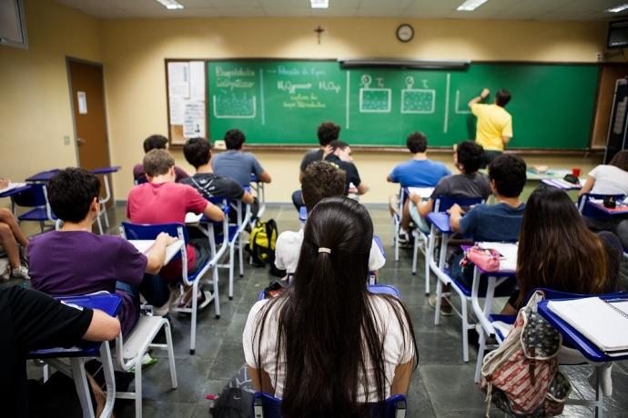 Por que você precisa valorizar o seu professor?3 min read