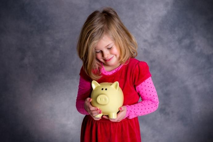 Como ensinar os filhos a lidar com as finanças?3 min read