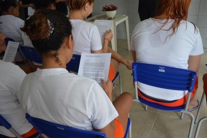 Grupo realiza curso dedicado a elas3 min read