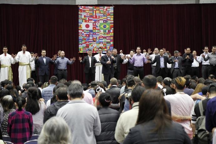 Evento especial acontece no Japão2 min read