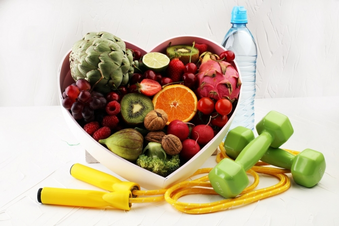 Como controlar as taxas de colesterol de forma saudável3 min read