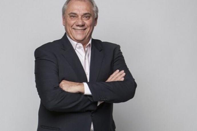 Marcelo Rezende revela qual é a sua arma contra o câncer2 min read