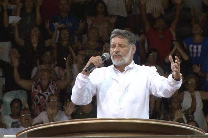 """""""Desmanche espiritual"""" a céu aberto em Sergipe2 min read"""
