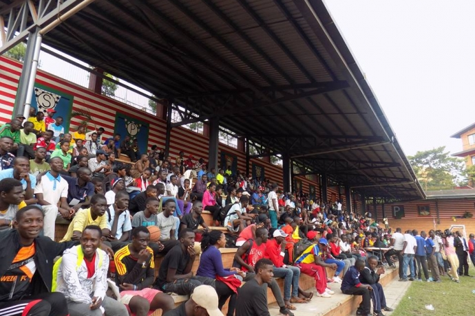 """Uganda: """"Vale a pena viver"""" reúne centenas de jovens em Kampala2 min read"""