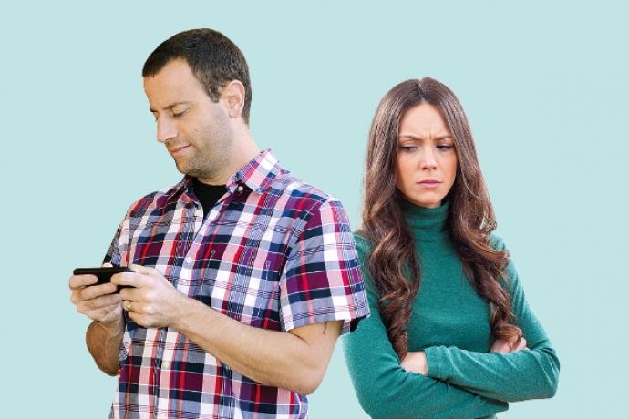 """""""Meu marido só quer saber de Pokémon""""4 min read"""