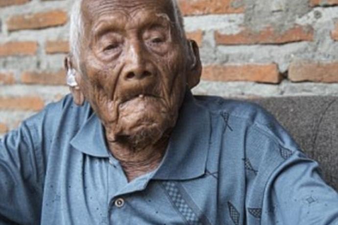 Morre o homem mais velho do mundo2 min read