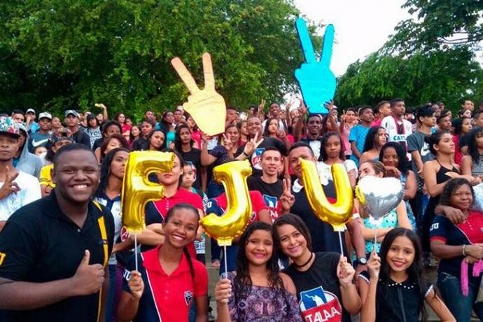 EvangelStyle reúne cerca de 1,3 mil pessoas em São Luís, no Maranhão2 min read