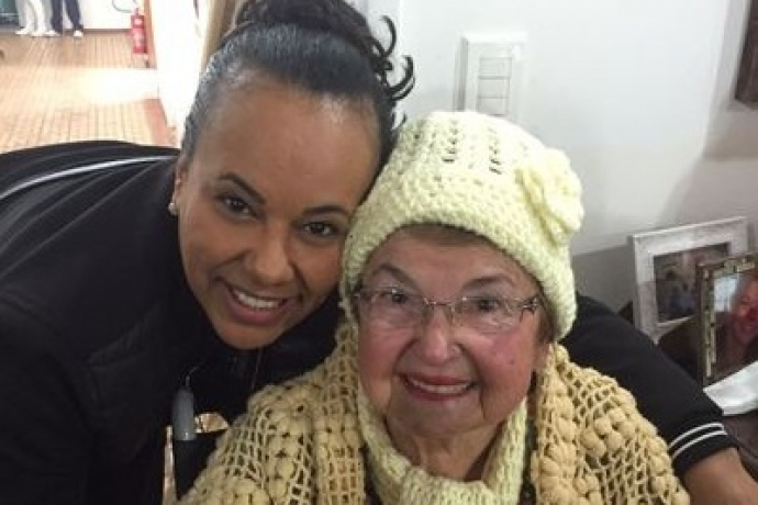 Voluntárias da AMC promovem dia especial em lar de idosos na Grande São Paulo2 min read