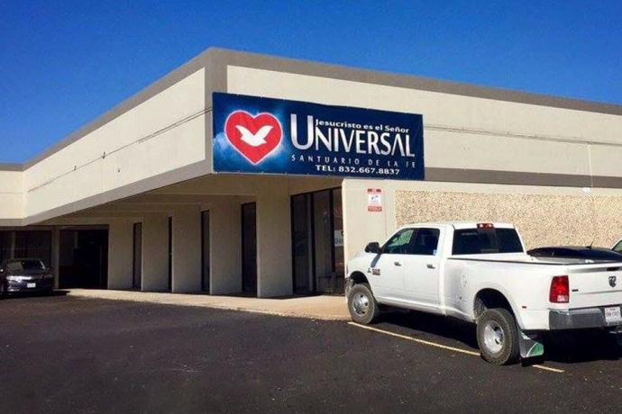 Novas igrejas no Texas, Estados Unidos