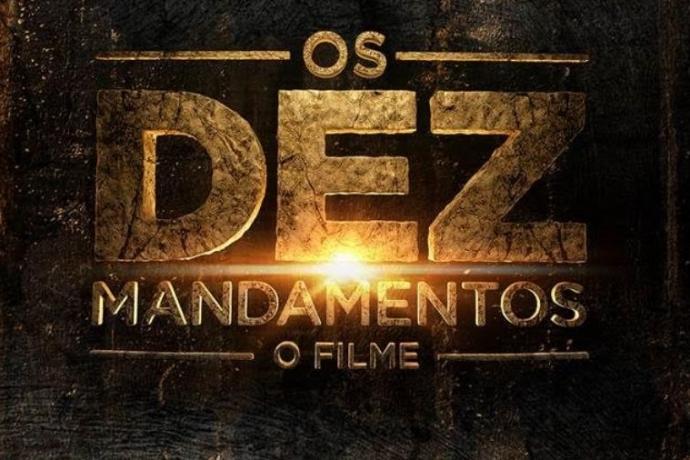 """""""Os Dez Mandamentos – O Filme"""": longa-metragem bíblico bate recordes no cinema brasileiro3 min read"""