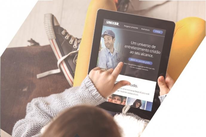 O avanço das plataformas digitais4 min read