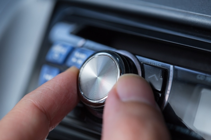 Novas regras para multar quem dirige com o Som alto2 min read