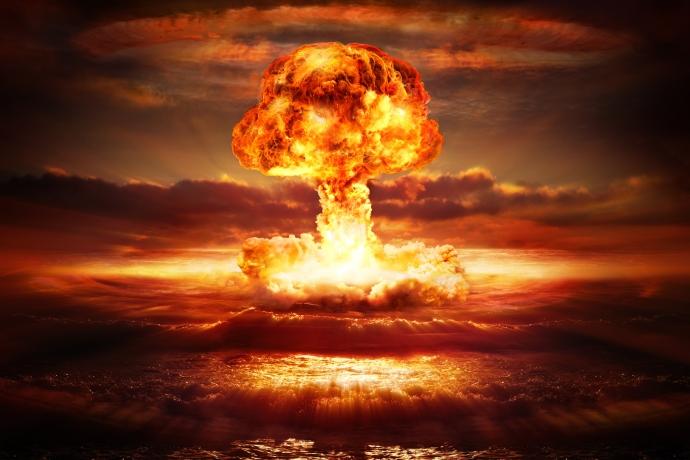 5 grandes ameaças para o mundo em 20172 min read